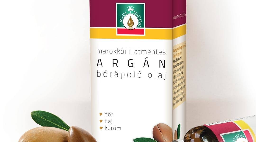 argán hajolaj