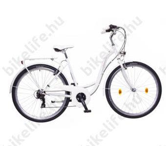 női trekking kerékpár